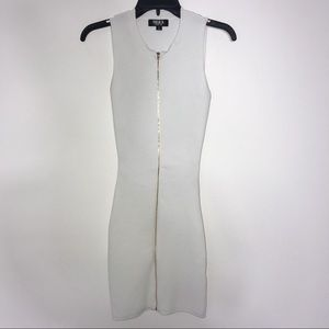 Hera white dress medium